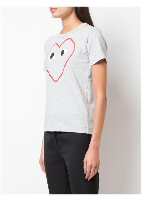 PLAY COMME DES GARCONS | T-Shirts | P1T2651
