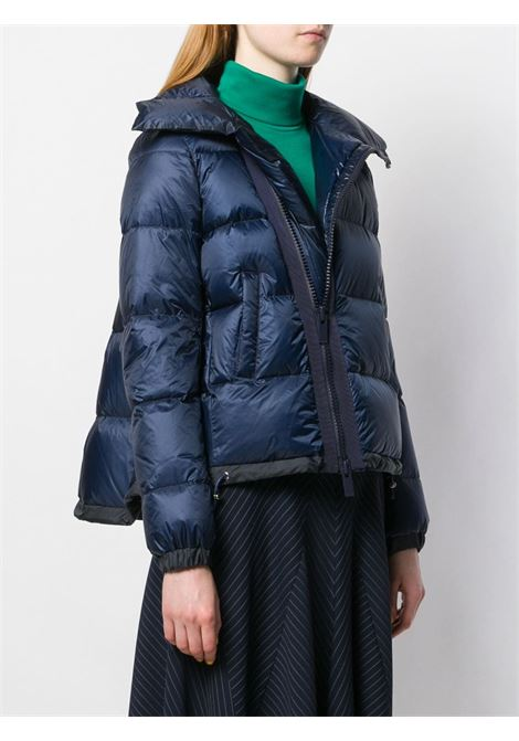 SACAI | Quilted Jacket | SCW-037201