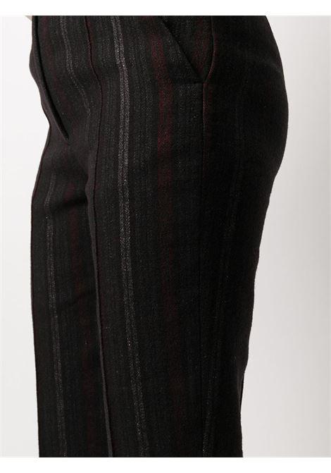 ANN DEMEULEMEESTER | Pants | 2002-1408-P-190097