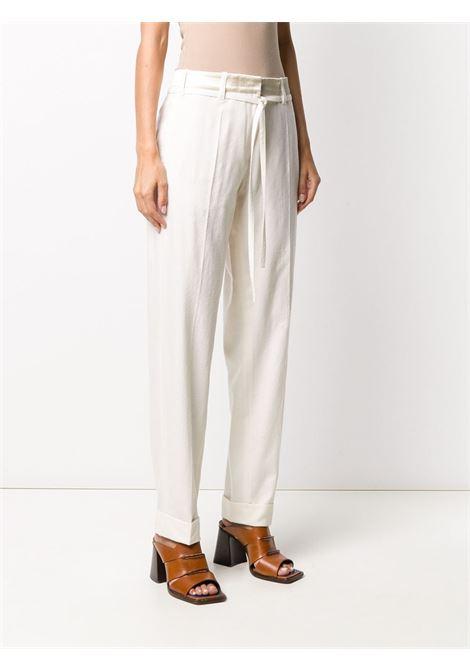 Pantaloni a vita alta ANN DEMEULEMEESTER | Pantalone | 2002-1410-P-160002