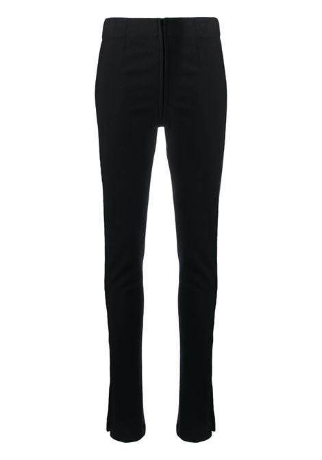 Pantaloni a vita alta ANN DEMEULEMEESTER | Leggings | 2002-1430-181099
