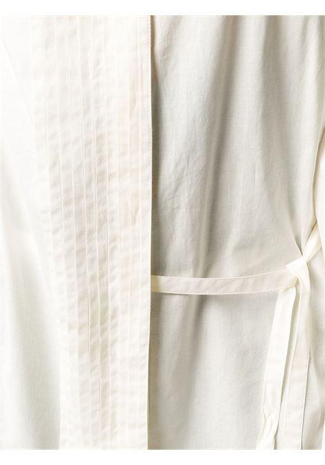 Camicia con dettagli con pieghine ANN DEMEULEMEESTER   Camicia   2002-2010-P-120005