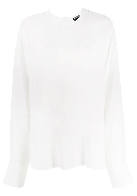 ANN DEMEULEMEESTER | Shirt | 2002-2030-119002