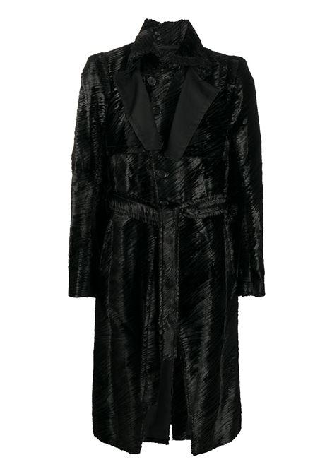 Cappotto midi monopetto ANN DEMEULEMEESTER | Cappotto | 2002-3102-204099