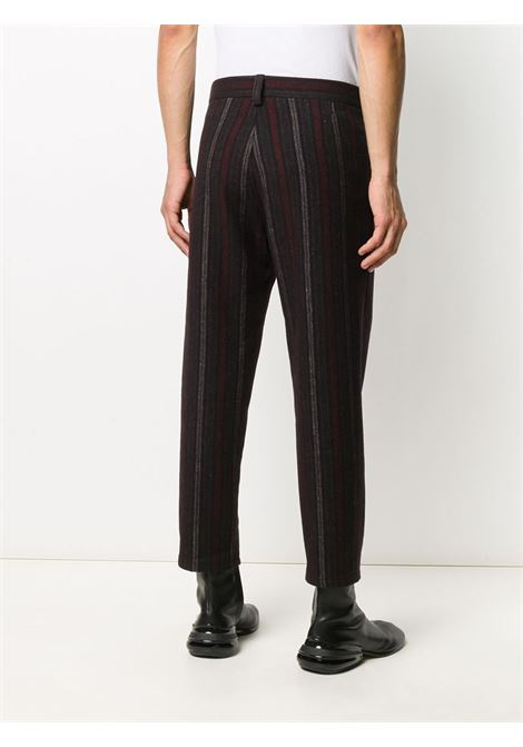 Pantaloni sartoriali ANN DEMEULEMEESTER | Pantalone | 2002-3404-190097