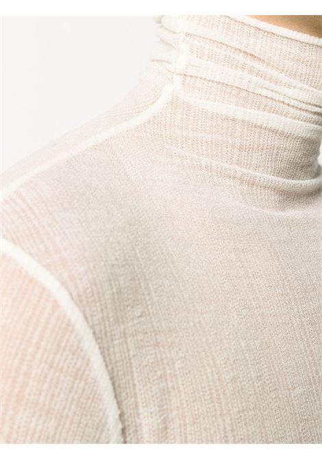 Maglione a collo alto ANN DEMEULEMEESTER | Maglia | 2002-3816-220002