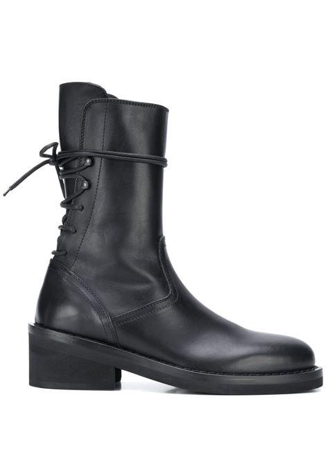 Stivali in pelle ANN DEMEULEMEESTER | Scarpe | 2014-2838-366099