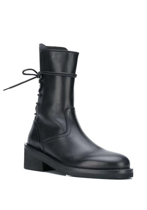 Stivali in pelle ANN DEMEULEMEESTER   Scarpe   2014-2838-366099