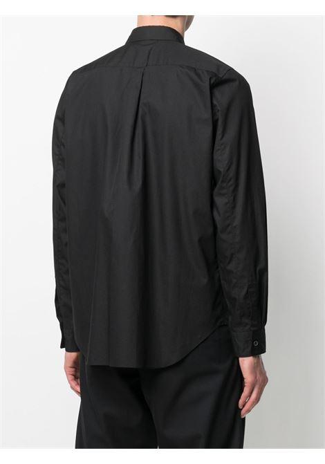 Camicia unisex con sette tasche BLACK COMME DES GARCONS | Camicia | 1F-B028-0521