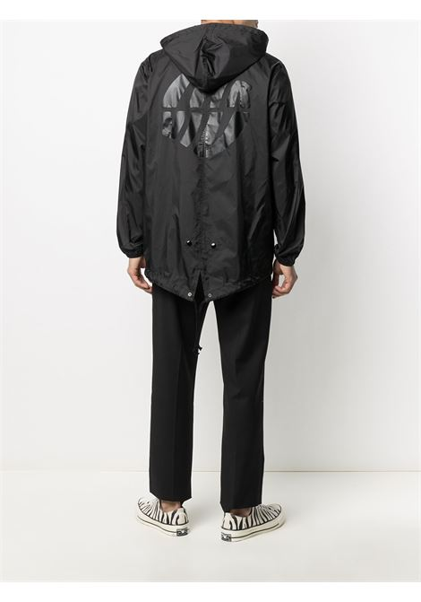 BLACK COMME DES GARCONS | Jacket | 1F-J101-0521