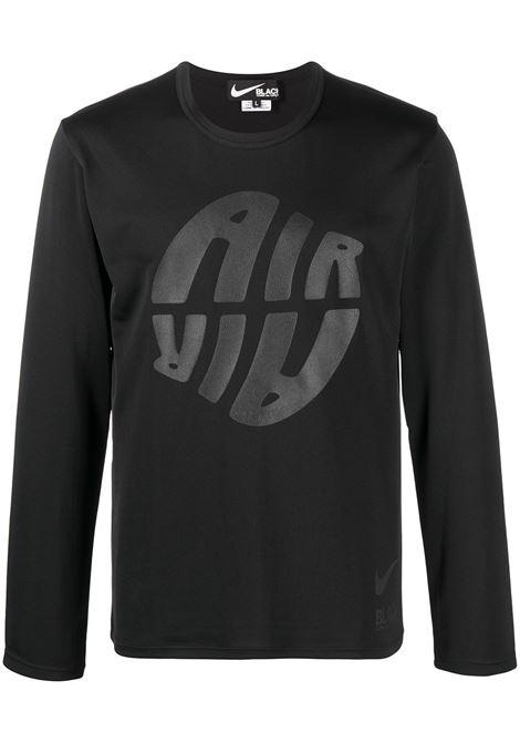 T-shirt unisex BLACK COMME DES GARCONS | T-shirt | 1F-T101-0521