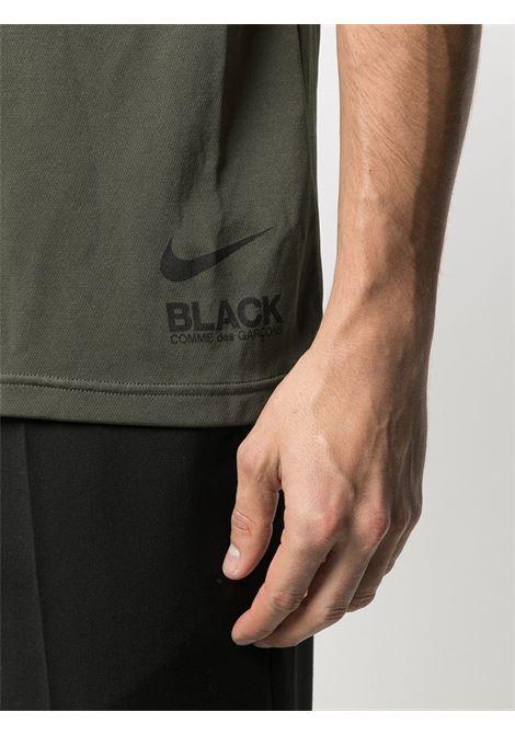 T-shirt unisex BLACK COMME DES GARCONS | T-shirt | 1F-T102-0521