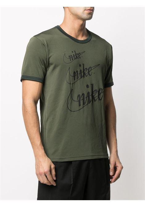 T-shirt unisex BLACK COMME DES GARCONS | T-shirt | 1F-T103-0521