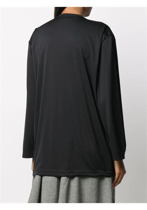 T-shirt con ruches COMME DES GARCONS COMME DES GARCONS | T-shirt | RF-T001-0511
