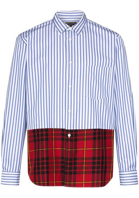 COMME DES GARCONS Homme Plus | Shirt | PF-B012-0511