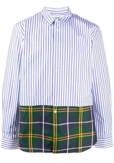 COMME DES GARCONS Homme Plus | Shirt | PF-B012-0512