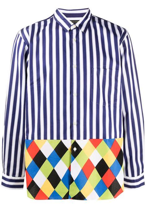 COMME DES GARCONS Homme Plus | Shirt | PF-B014-0511
