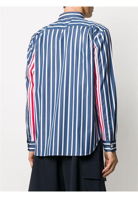 Camicia con stampa COMME DES GARCONS Homme Plus | Camicia | PF-B021-0511