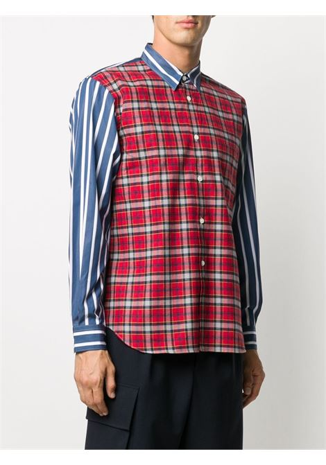 COMME DES GARCONS Homme Plus | Shirt | PF-B021-0511