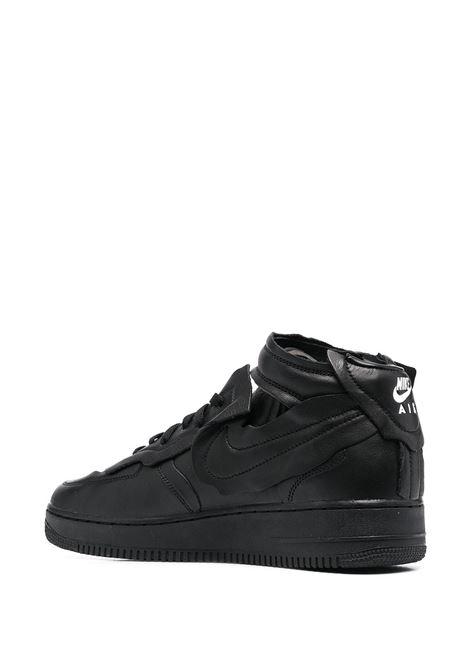 Sneakers Cut Off Air Force 1 di Comme des Garçon per Nike COMME DES GARCONS Homme Plus | Scarpe | PF-K103-W20/1