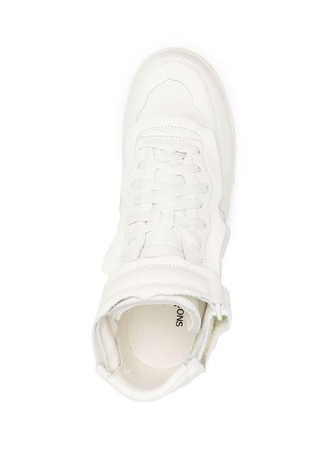 Sneakers Cut Off Air Force 1 di Comme des Garçon per Nike COMME DES GARCONS Homme Plus | Scarpe | PF-K103-W202