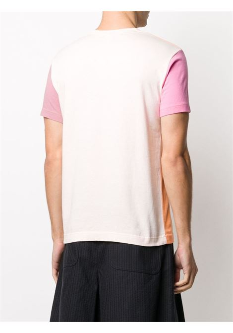 T-shirt con logo COMME DES GARCONS SHIRT | T-shirt | W281201