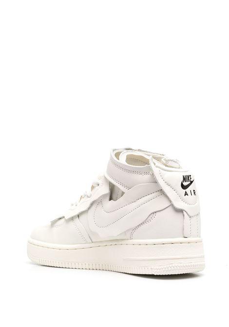 Sneakers Cut Off Air Force 1 di Comme des Garçon per Nike COMME DES GARCONS   Scarpe   GF-K108-0012