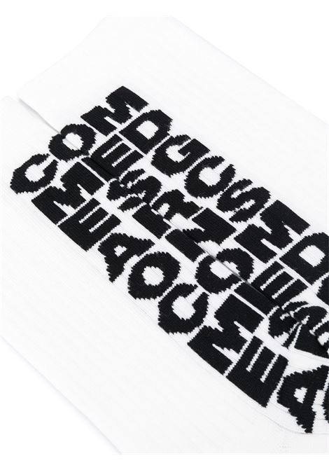 Calzini con logo COMME DES GARCONS | Calze | GF-K502-0512