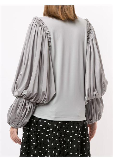 Blusa con maniche a palloncino COMME DES GARCONS | Maglia | GF-T028-0511