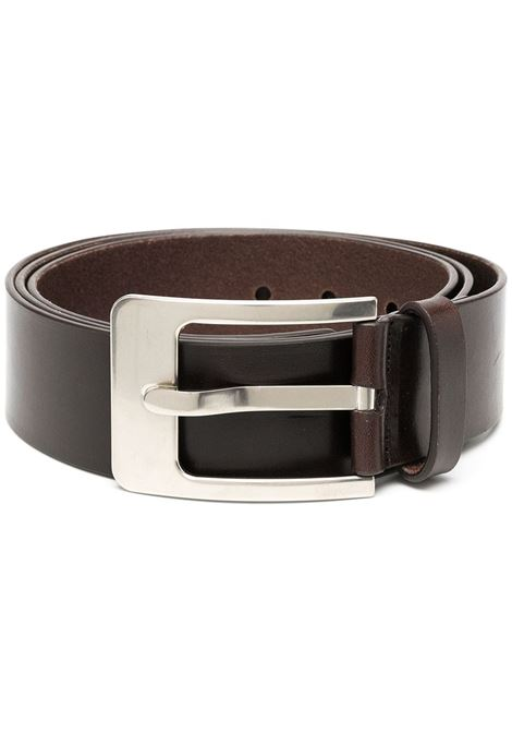 Cintura in pelle DRIES VAN NOTEN | Cintura | BELT202/006QU704