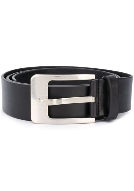 Cintura in pelle DRIES VAN NOTEN | Cintura | BELT202/006QU900