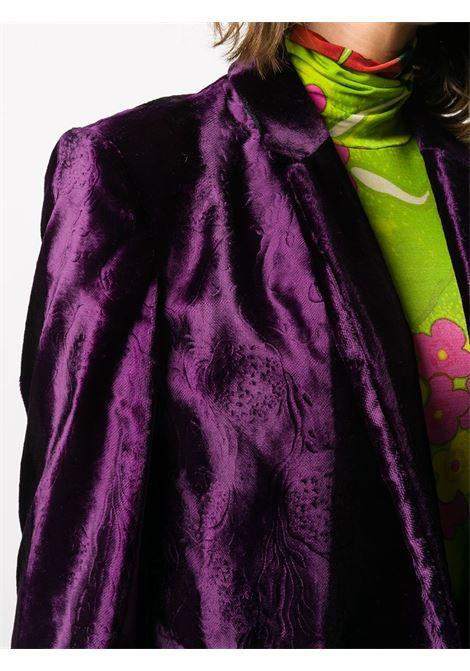 DRIES VAN NOTEN | Jacket | BLANCHET1250401