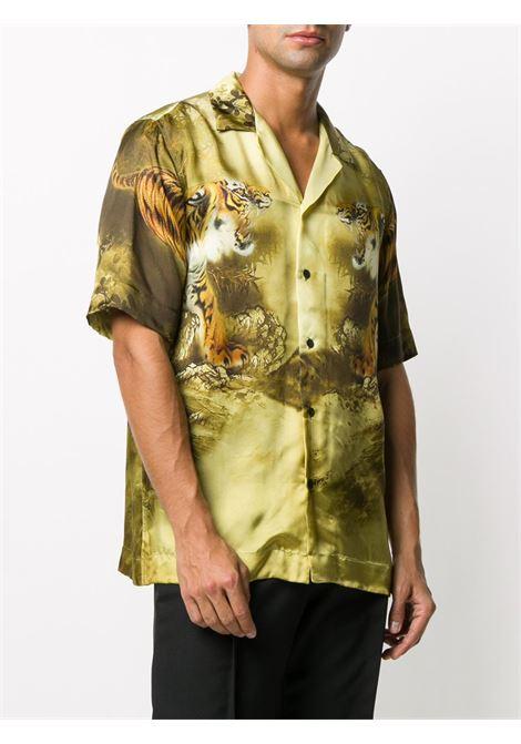 DRIES VAN NOTEN | Shirt | CARLTONE1075103