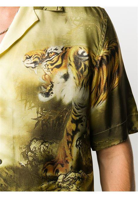 Camicia Carltone DRIES VAN NOTEN | Camicia | CARLTONE1075103
