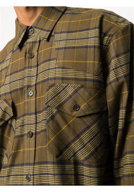 DRIES VAN NOTEN | Shirt | CARWICK1165606