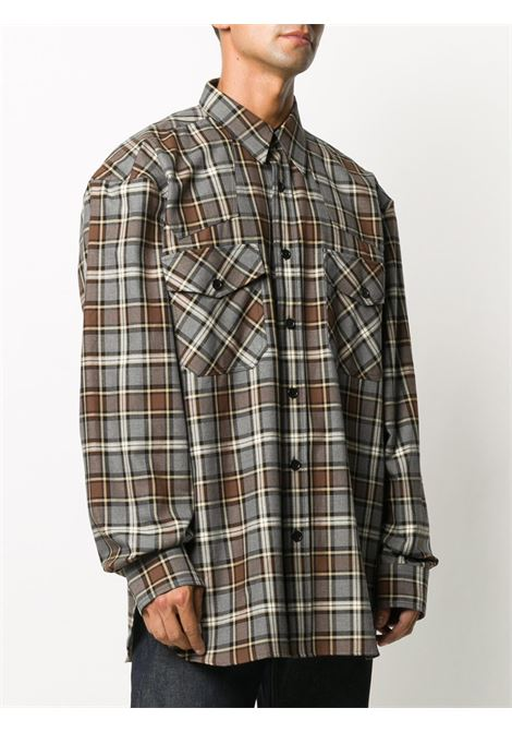 DRIES VAN NOTEN | Shirt | CARWICK1166802