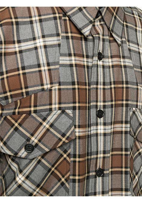 Camicia Carwick DRIES VAN NOTEN | Camicia | CARWICK1166802