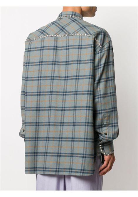 Camicia maniche lunghe DRIES VAN NOTEN | Camicia | CARWICKEMB1266506