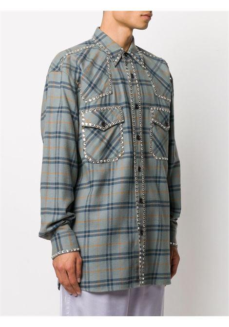 DRIES VAN NOTEN | Shirt | CARWICKEMB1266506