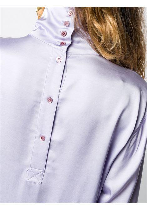 Camicia collo alto DRIES VAN NOTEN | Camicia | CONTISY1152403