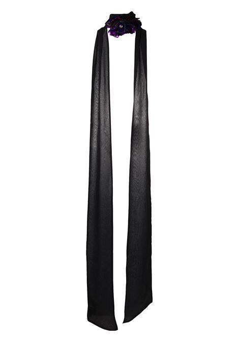 Collana a sciarpa DRIES VAN NOTEN | Collana | GOODIEEMB202401