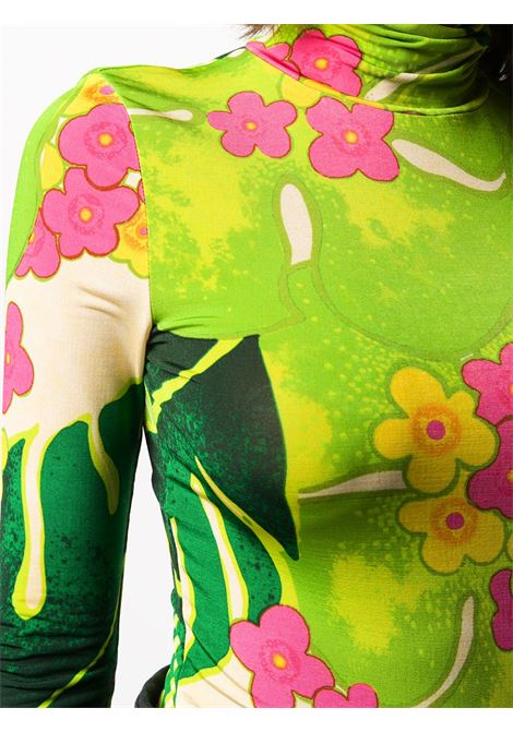 Maglia fantasia floreale DRIES VAN NOTEN | Maglia | HASKPR1615604