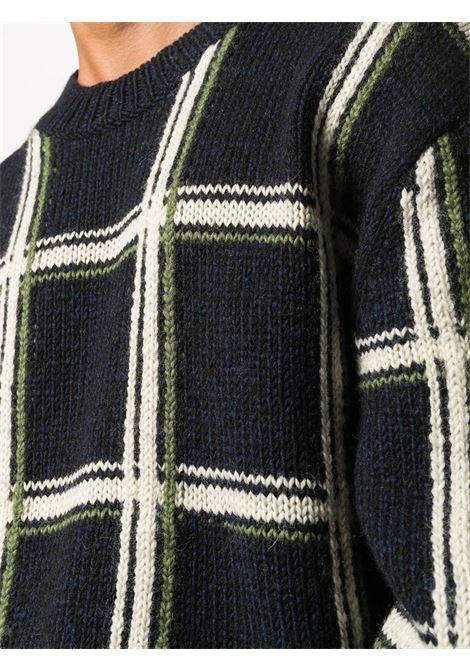 Maglione girocollo DRIES VAN NOTEN | Maglia | MARCEL1706900