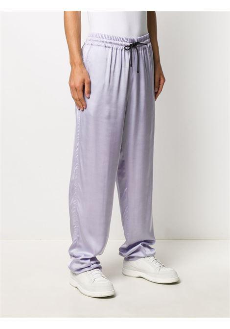 Pantalone con vita elasticizzata DRIES VAN NOTEN | Pantalone | PALACE1152403