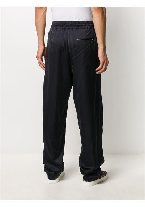 Pantalone con vita elasticizzata DRIES VAN NOTEN | Pantalone | PALACE1313509