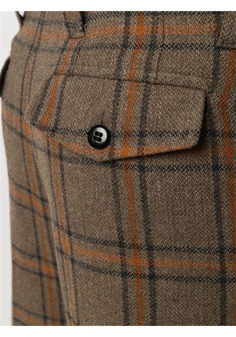 Pantalone vita alta DRIES VAN NOTEN | Pantalone | PALLTONSHORT1188703
