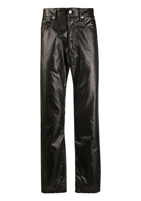 Pantalone in ecopelle DRIES VAN NOTEN | Pantalone | PENNA1176900