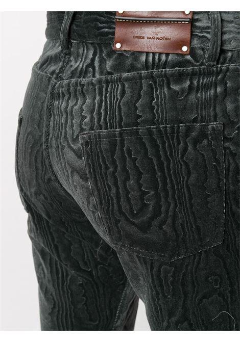 Pantalone cinque tasche DRIES VAN NOTEN | Pantalone | PENNA1240901