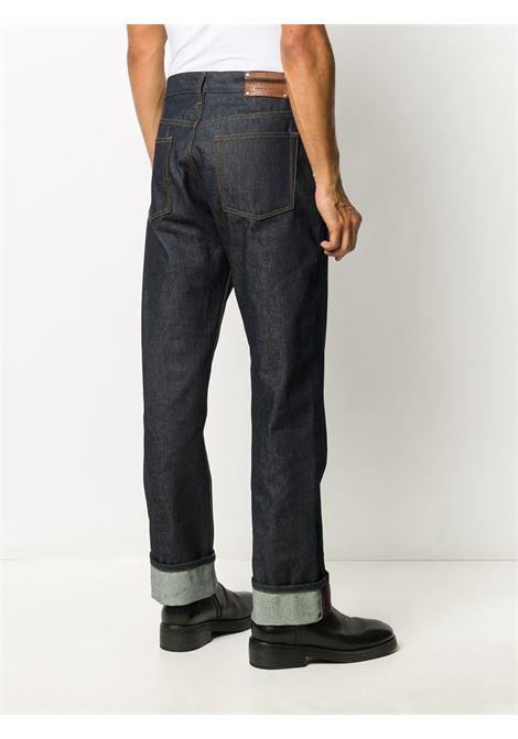 Jeans Penna bis DRIES VAN NOTEN | Pantalone | PENNABIS1385507