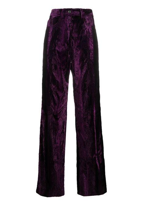 Pantalone cinque tascche DRIES VAN NOTEN | Pantalone | PENNAN1250401